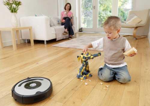 Техника для дома Как выбрать робот пылесос Лучший робот пылесос