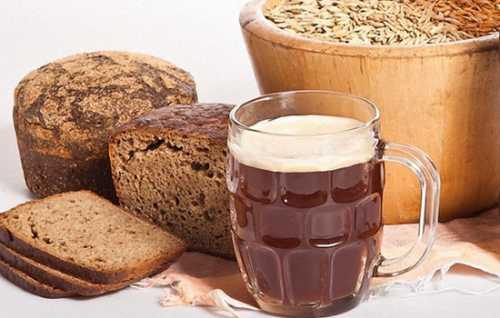 Хлеб: калорийность, польза и вред, кому его очень