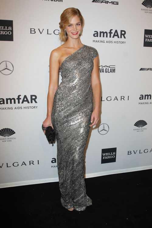 5 лучших образов с amfAR Gala New York
