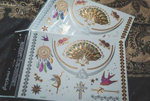 Мехенди - рисование на теле хной для красоты и защиты
