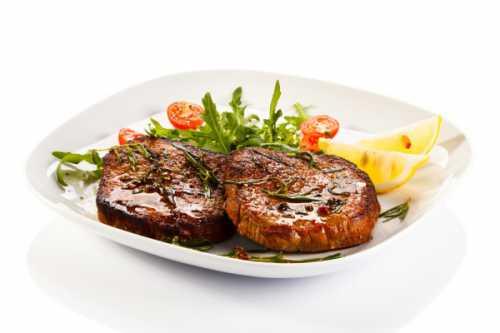 Рецепты говядина на гриле: секреты выбора