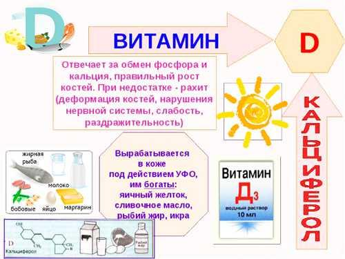 Полезные свойства витамина молодости