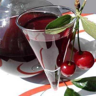 Узнай рецепт домашнего виноградного сока на