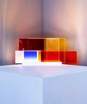 Бутик The Molteni Group в Нью-Йорке от Винсента ван Дуйсена