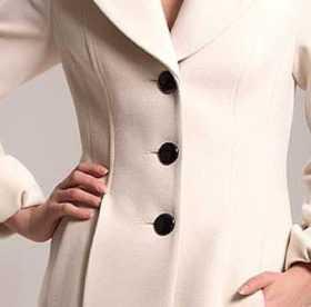 Как стирать пальто из шерсти