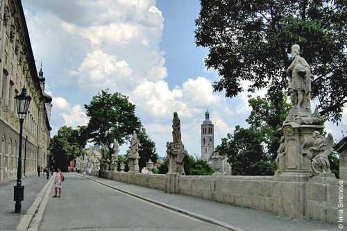 Планируем самостоятельное путешествие в Чехию