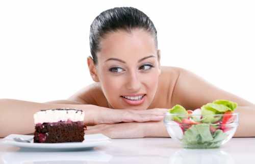 Как понизить аппетит