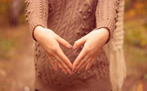 Чтобы можно было запланировать беременность, нужно знать, когда наступит день овуляции