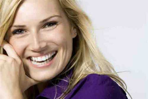 Причины сухих морщин на лице