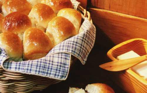 Рецепты ржаных булочек,  секреты выбора