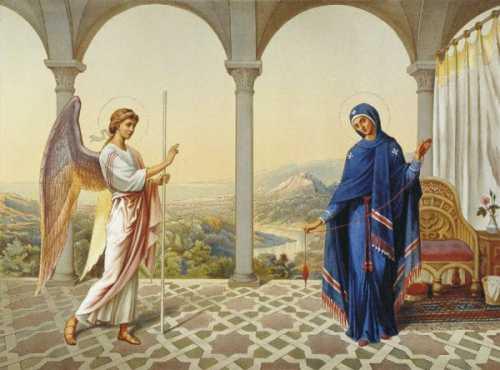 Праздник Благовещение Пресвятой Богородицы 2017: приметы и традиции