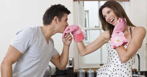 Как стать идеальной женой семейные отношения