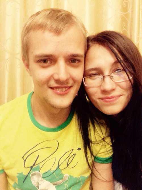 Бюджетная свадьба сына Сергея Зверева