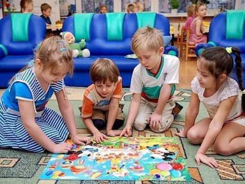 Нежелание ребенка посещать детский сад