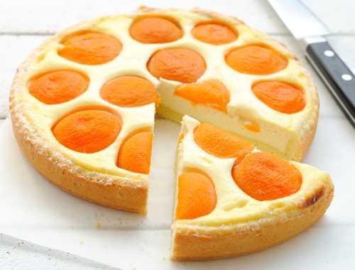 Рецепты дрожжевого пирога с абрикосами, секреты