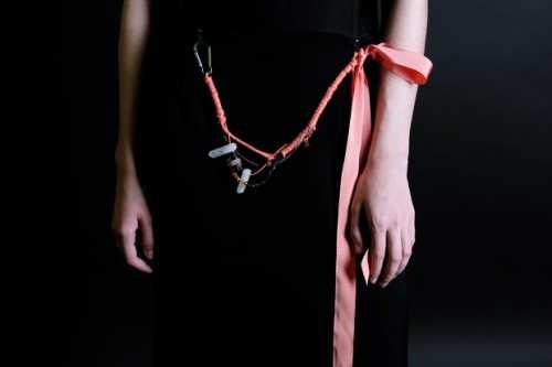 Лена Иванова создала платья для воительниц