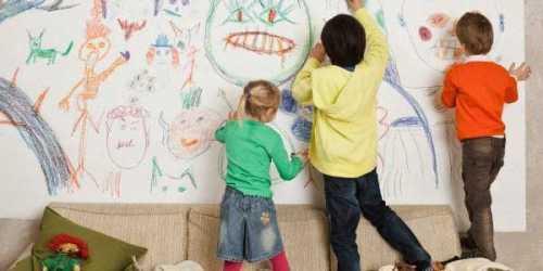 Что рисует ребенок