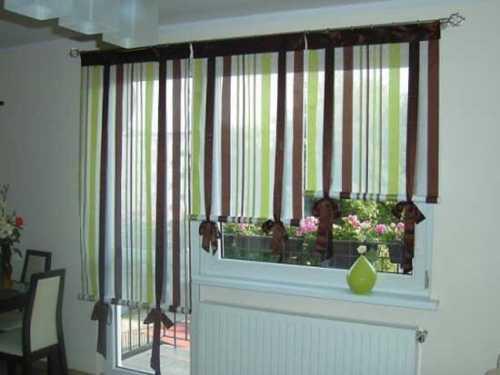 ПРАКТИКческие советы Как оформить окно