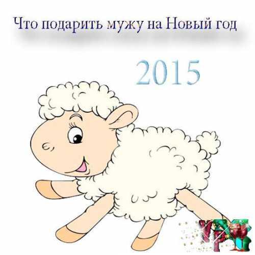 Козы, Овцы или Как все же встречать Новый 2015 год