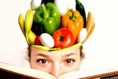 Как питание влияет на работу мозга