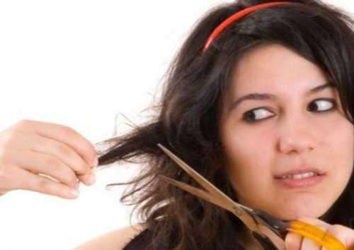 К чему снится подстригать волосы себе или кому