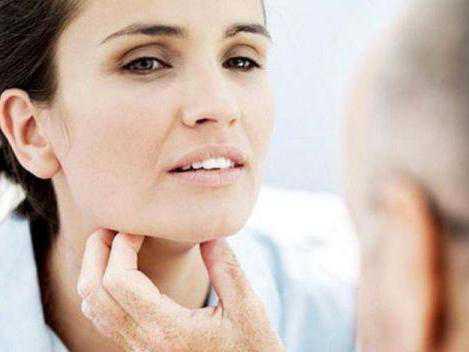 Подчелюстной лимфаденит: причины, это заболевание