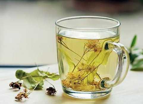 Готовое средство пейте раза в день по стакану обязательно в горячем виде