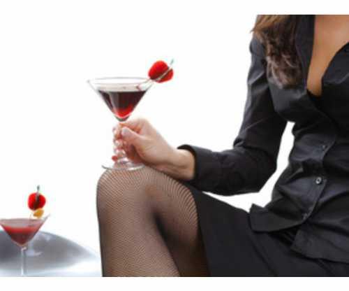 Алкоголь и диета: как совместить похудение и